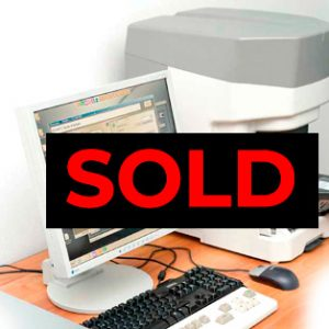 Sorry- this scanner HS1800 from minilablaser.com has been sold.
