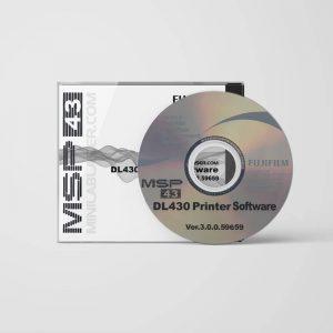 msp43 software