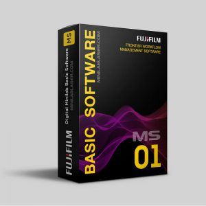 MS01software