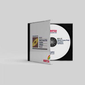 multi-frame print creation software
