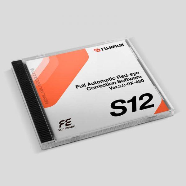 S12 FE software minilablaser.com