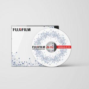manuals CD from minilablaser.com