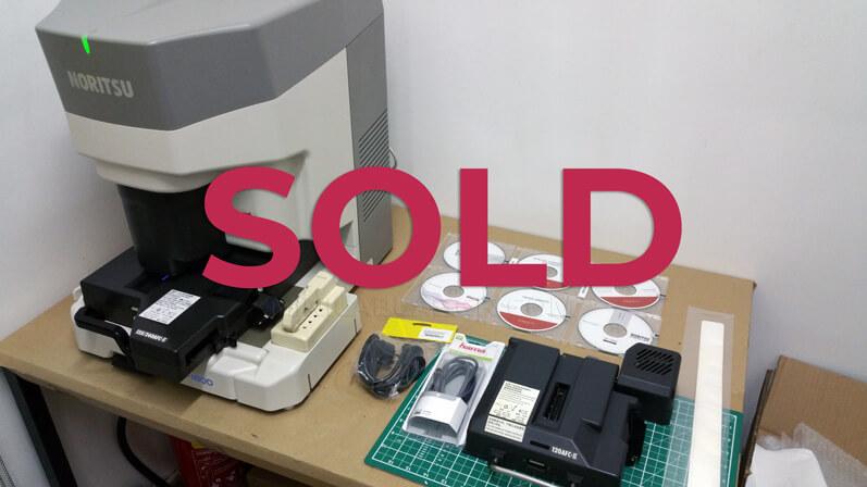 Noritsu HS-1800 film scanner +PC+EZ Controller=SOLD!