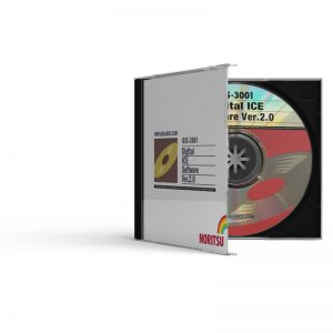 Buy D-Ice software for QSS30 series from minilablaser.com!