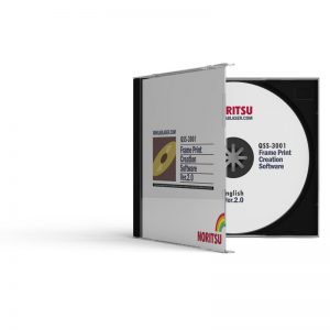 Buy a Frame print creation software from minilablaser.com!