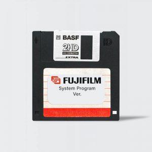 fujifilm system program from minilablaser.com