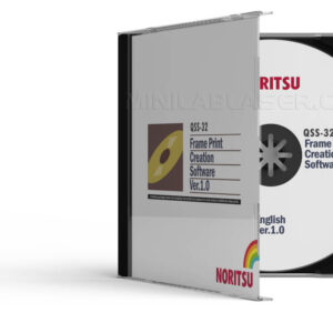 Buy CD from minilablaser.com!